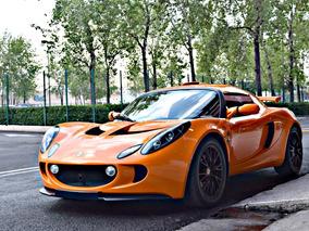 Lotus Exige S 2006