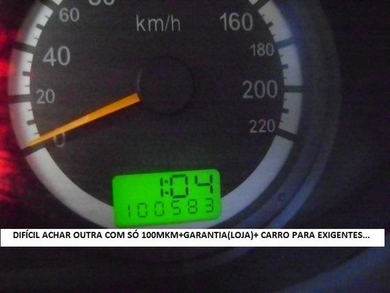Ecosport 1.6 2004 Completa Baixa Km Ar Condicionado Equipada