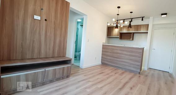 Apartamento Para Aluguel - Santa Cecília, 1 Quarto, 40 - 893055258