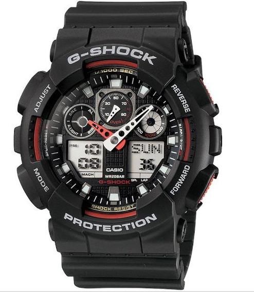 Reloj G Shock 5081