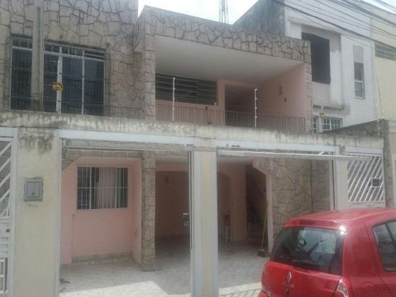 Casa No Bairro Anhangabau - Jundiaí. Aceita Permuta. - Ca01536 - 32133980