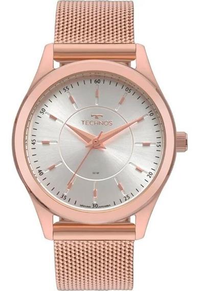 Relógio Technos Feminino 2035mnv/4k