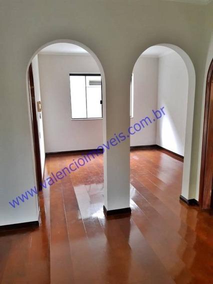 Locação - Casa - Vila Santa Catarina - Americana - Sp - 3117loc
