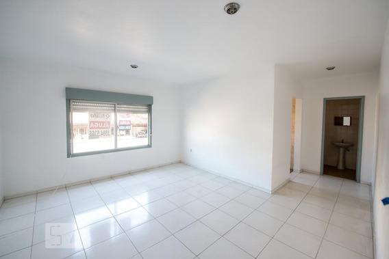 Apartamento Para Aluguel - Boa Vista, 1 Quarto, 48 - 892967812