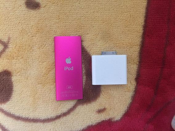 iPod Nano ( 4 Geração )