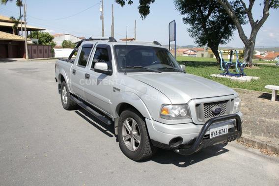 Ford Ranger, 2005, Diesel, 4x4 Cabine Dupla