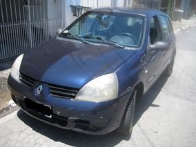 Renault Clio 1.0 8v Authentique 5p