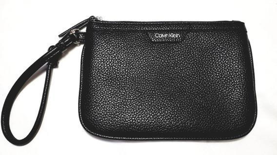 Bolsa De Mão Calvin Klein Plebe Original Frete Grátis