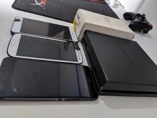 Galaxy S3, 2 Quantum Go 2 (com Defeito)