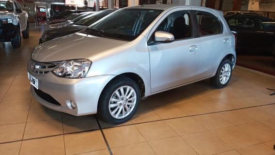 Toyota Etios Xls 1.5 Mod.2016 Km38.000
