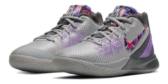 Zapatillas Basquet Nike Kyrie Flytrap 2 Niño/mujer En Stock