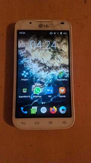 Celular Smartphone Lg Optimus L7 Dual 3g 4gb Android Pie 9.0