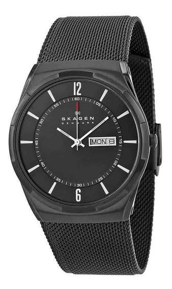 Reloj Skagen Aktiv Negro Hombre Skw6006