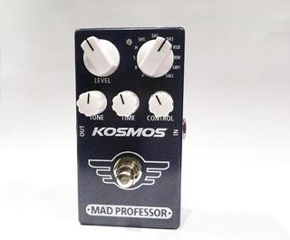 Pedal Para Guitarra Mad Professor Kosmos Reverb