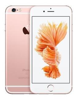 iPhone 6s 16gb Rose 12x S/ Juros + Frete Grátis + Película