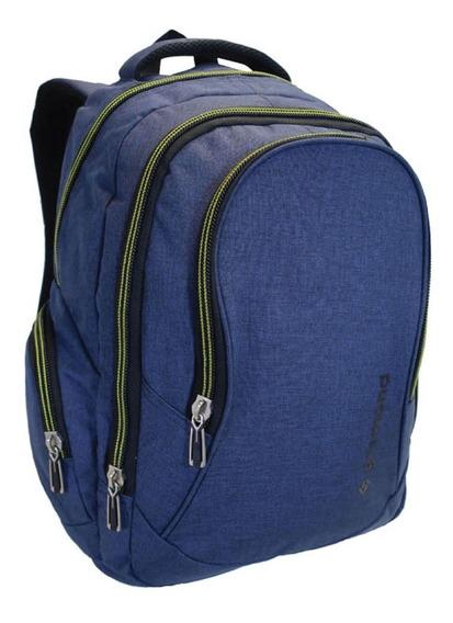 Mochila Urbana Gremond Porta Netbook/tablet Varios Colores