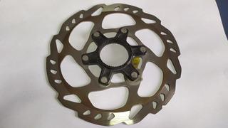 Rotor 160mm Shimano