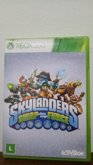 Skylanders Swap Force P Xbox 360