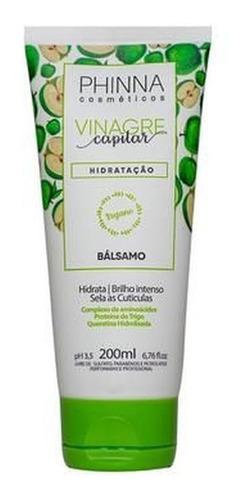 Balsamo Vinagre Capilar Phinna - 200ml