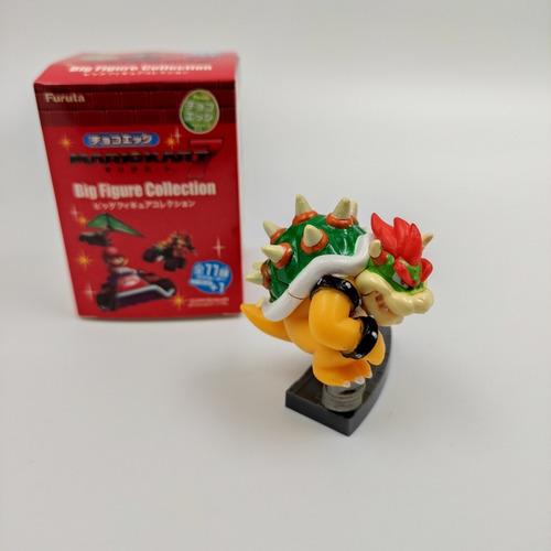 Mario Bros Figura Bowser Colección Juguetes Didácticos
