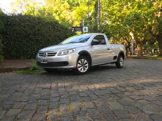 Volkswagen Saveiro 2010 Aire Y Direccion.