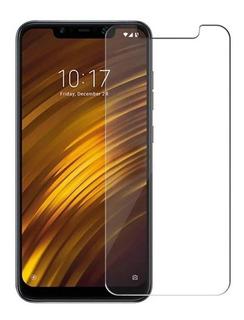Película De Vidro Celular Xiaomi Pocophone F1 Poco Phone F1