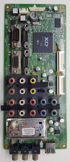 Placa Principal Tv Lg 50pq30r Eax56807903 0