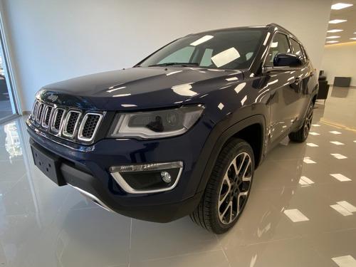 Nuevo Jeep Compass Limited Plus Diesel 2.0 4x4 At9 0km