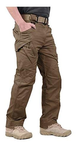 Labeyzon Pantalones Tacticos Militares Para Hombre Mercado Libre