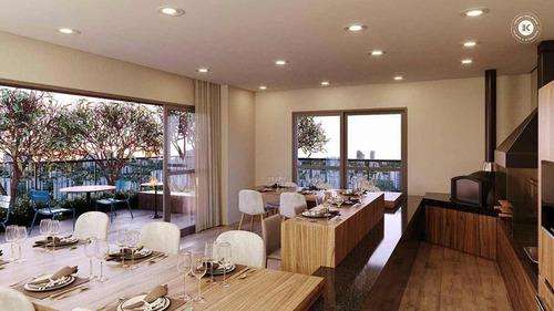 Apartamento 3 Dormitórios 105 Metros 3 Dormitórios Suíte 2 Vagas No  Melhor Da Vila Mariana Direto Da Construtora!!! - 12389