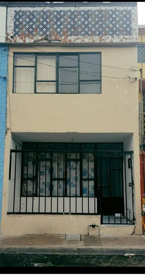 Casa En Renta Calle Mazatlán, Fracc. Morelos