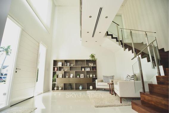 Casa En San Marino Funes Hills. 4 Dormitorios Y Pileta