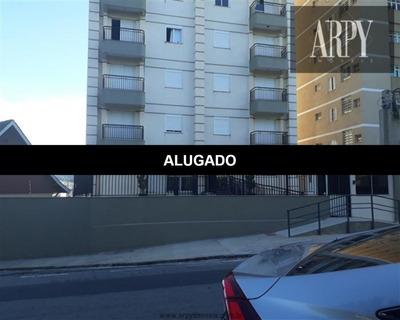 Apartamentos Para Alugar Em Bragança Paulista/sp - Alugue O Seu Apartamentos Aqui! - 68911 - 32702314