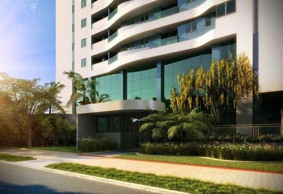 Apartamento Com 3 Dormitórios Para Alugar, 57 M² Por R$ 3.200/mês - Boa Viagem - Recife/pe - Ap1579