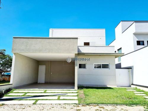 Imagem 1 de 21 de Casa Com 3 Dormitórios À Venda, 200 M² Por R$ 980.000,00 - Urbanova - São José Dos Campos/sp - Ca1935