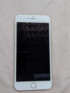 iPhone 6 Plus Dourado 16gb
