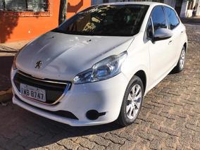 Peugeot 208 1.5 Active Flex 5p 2015