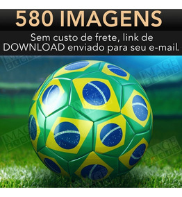 Imagens Alta Resolução 300dpi Futebol Copa Do Mundo 2018