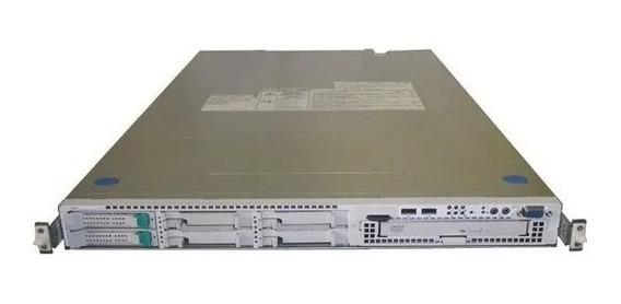 --- Servidor Nec Express5800 R120d-1m Intel Xeon E5-2609 8gb
