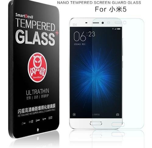 Imagen 1 de 1 de Cristal Templado Smart Devil Para Xiaomi Mi Max