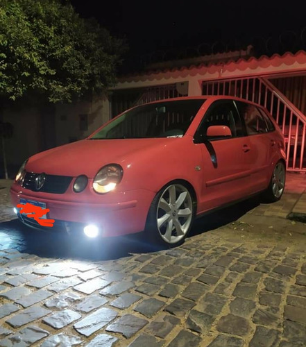 Imagem 1 de 11 de Volkswagen Polo 2003 1.6 Comfortline 5p