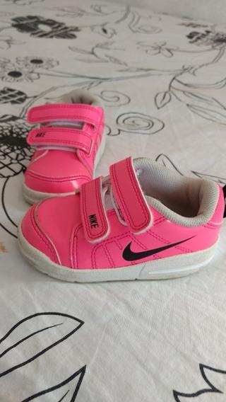 Tênis Nike Tamanho 20