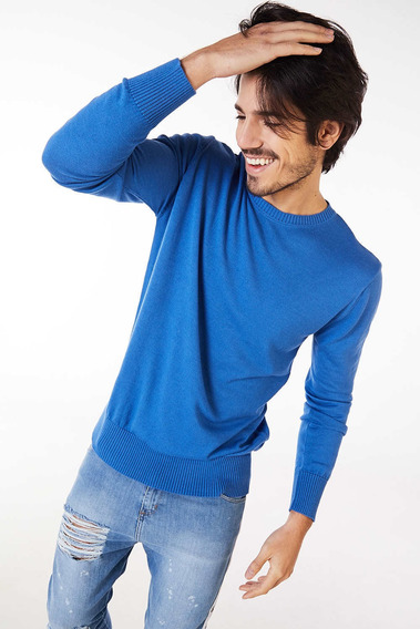 Sweater Daxo Hombre Cuotas