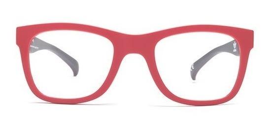 Lentes adidas Originals Optical Frame Aor004o 53.053 50