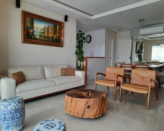 Apartamento De Alto Padrão, Jardim Bonfiglioli - Jundiaí/sp. 3 Dormitórios Sendo 1 Suíte Com Closet E Ar Condicionado, 2 Dormitórios Com Armários Planejados, Sala Para 2 Ambientes - Ap03135 - 68300153