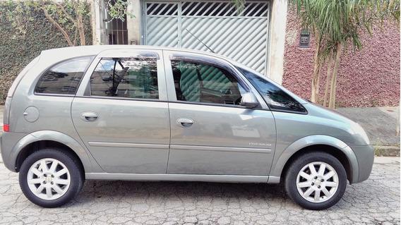 Chevrolet Meriva Premium 1.8 (flex) (easytronic) 2010/2011