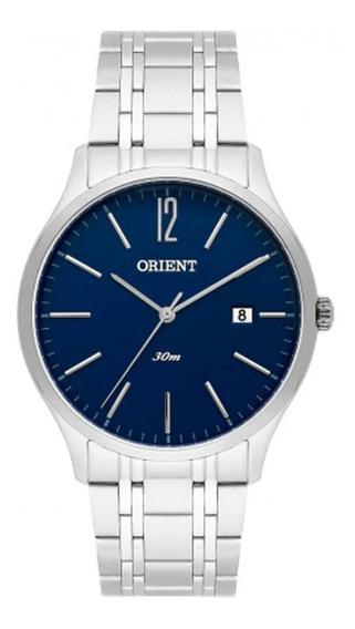 Relógio Orient Mbss1310-d2sx - Prata