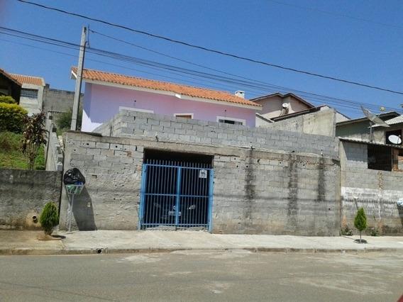 Casa Em Centro, Atibaia/sp De 80m² 2 Quartos À Venda Por R$ 250.000,00 - Ca102794