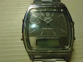 Reloj Pulsera Citizen Quartz Ana Digi