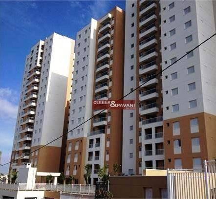 Condominio Mistral Campolim 123m2 - Ap0314